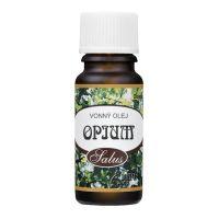 Saloos vonný olej Opium 10 ml