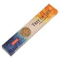 Vonné tyčinky Sandesh Tree of Life 15 g