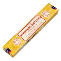 Vonné tyčinky Satya Spiritual Healing 15 g