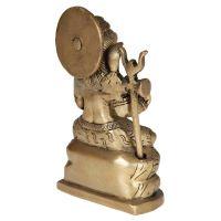 Soška kovová Shiva 12 cm