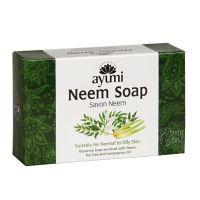Ayumi mýdlo Neem 100 g