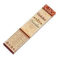 Vonné tyčinky Goloka Chandan 15 g