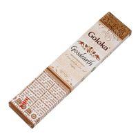 Vonné tyčinky Goloka Goodearth 15 g