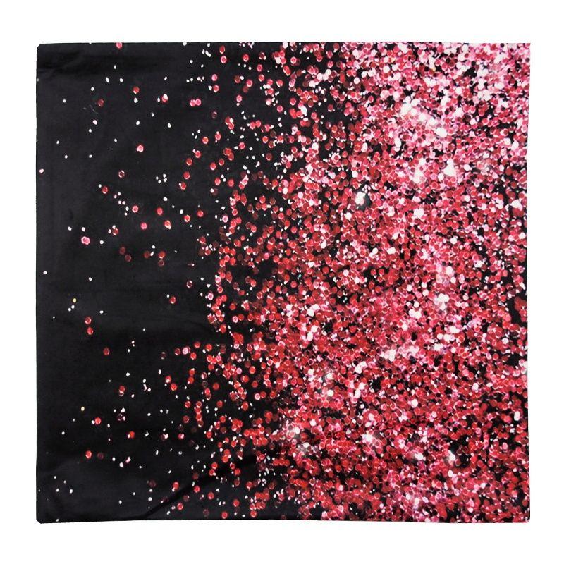 Povlak na polštář Night Queen 45 x 45 cm sada 2 ks