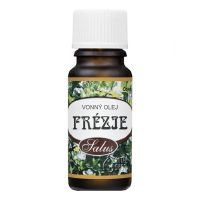 Saloos vonný olej Frézie 10 ml