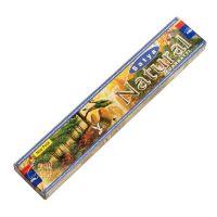 Vonné tyčinky Satya Natural 15 g