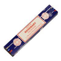 Vonné tyčinky Satya Rosemary 15 g