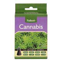 Vonné františky Tulasi Cannabis - Konopí
