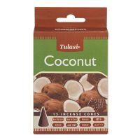 Vonné františky Tulasi Coconut - Kokos
