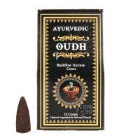 Vonné františky Ayurvedic Oudh tekoucí dým