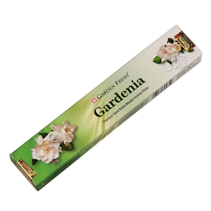 Garden Fresh Gardenia indické vonné tyčinky 15 g