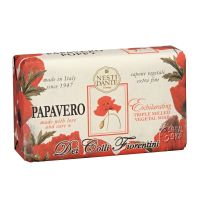 Nesti Dante Dei Colli Fiorentini mýdlo Vlčí mák 250 g