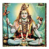Povlak na polštář Shiva sada 2 ks