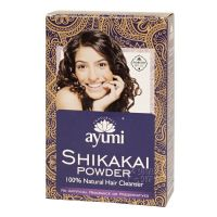 Ayumi Shikakai přírodní šampon na vlasy 100 g