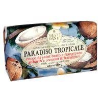Nesti Dante Paradiso Tropicale mýdlo Kokos a frangipani 250 g