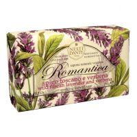 Nesti Dante Romantica mýdlo Levandule a verbena 250 g