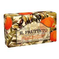 Nesti Dante Il Frutteto mýdlo Olivy a mandarinka 250 g