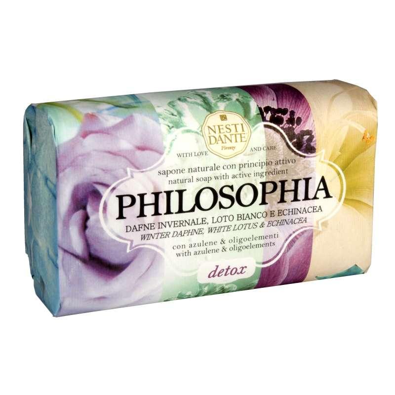 Nesti Dante Philosophia mýdlo Detox 250 g