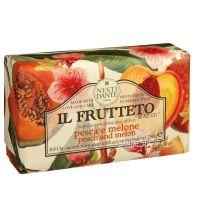 Nesti Dante Il Frutteto mýdlo Broskev a meloun 250 g