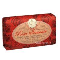 Nesti Dante Le Rose mýdlo Rosa Sensuale 150 g