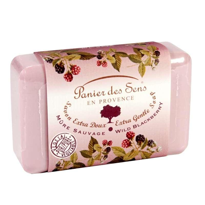 Panier des Sens mýdlo Divoká ostružina 200 g