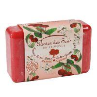 Panier des Sens mýdlo Třešeň 200 g