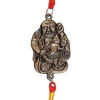 Feng shui buddha na šňůrce Čína