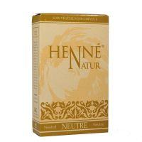 Henna na vlasy Henné Neutral