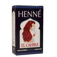 Henna na vlasy Henné El Cahira