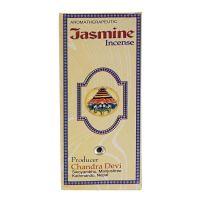 Vonné tyčinky Chandra Devi Jasmine