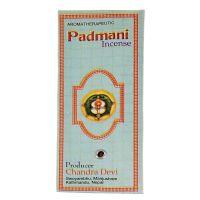 Vonné tyčinky Chandra Devi Padmani