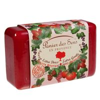 Panier des Sens mýdlo Red berries 200 g
