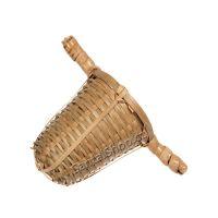 Sítko na čaj 6,5 cm bambusové