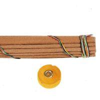 Pure Sandalwood tibetské vonné tyčinky 25 ks