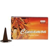 Vonné františky Darshan Cinnamon - Skořice