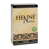 Henna na vlasy Henné Noir