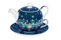 Čajová souprava Meditace - tea for one