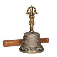 Dilbu tibetský zvonek 15 cm