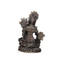 Soška Tara kov mini 3,8 cm Indie