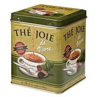 Dóza na čaj Čajová radost 100 g