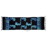 Šátek 1/2 sarong 122