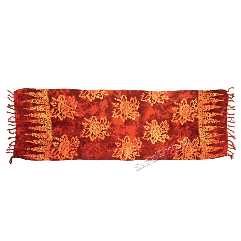 Šátek 1/2 sarong, pareo 126 Indonesie