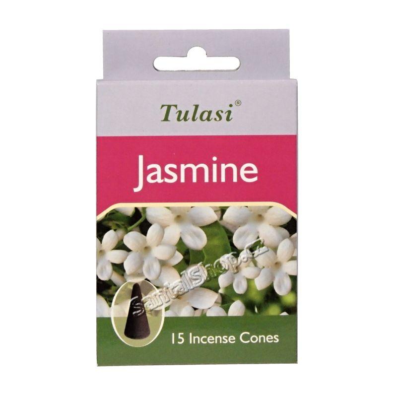 Vonné františky Tulasi Jasmín - Jasmine